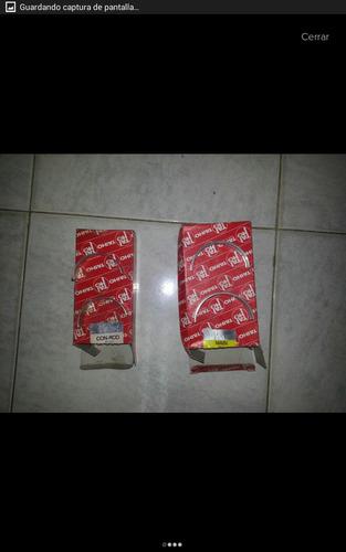 concha bancada biela lud dimax 2006 2007 2008 0.25
