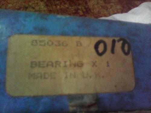 concha biela 010 motor perkins 4.203 31131172 85035a