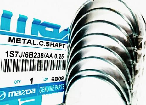 concha biela focus duratec mazda 3 ecosport 2.0 std 0.10 020