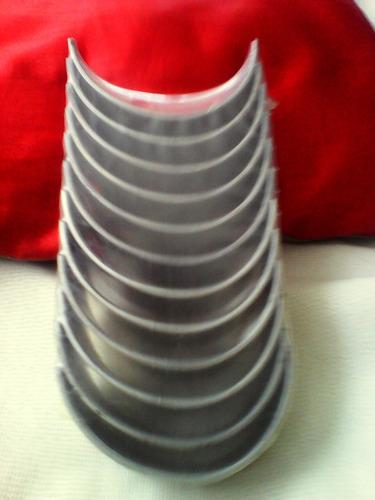 concha de bancada motor perkins 6.354 a 0.10 cuña izquierda