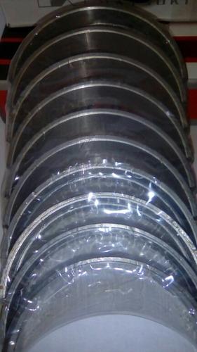concha de bancada y axiales ford triton 5.4 std