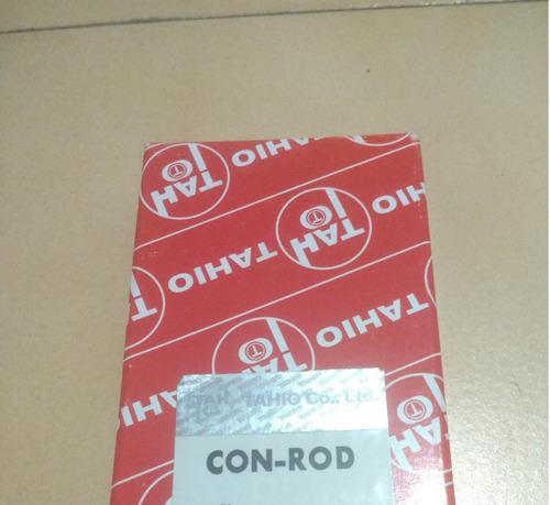 concha de biela 0.20 ford laser 1.8 2000 2001 2002 2003 +
