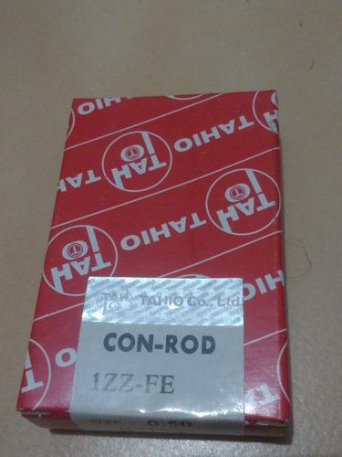 concha de biela std corolla new sensation 1.8 1zz 2003-2008