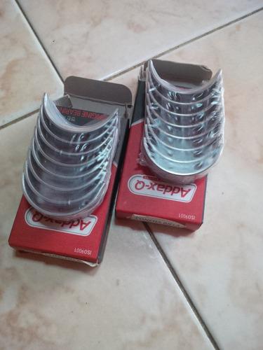 concha de biela std y a 0.20 para kia rio stylus 1.5
