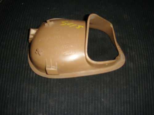 concha de manija ford mustang 1994 a 2002 partes originales