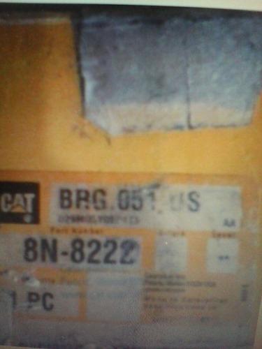 concha de motor 3306 cat a 0,020   o 0,50 mm # 2s0503/8n8222