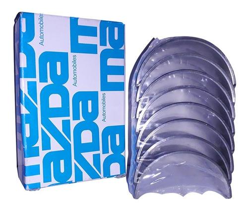conchas biela 020 - 0.50 ecosport focus mazda 3 motor 2.0