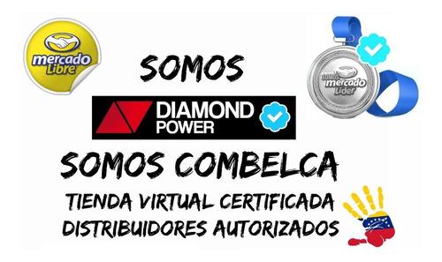 conchas biela chevrolet trailblazer 4.2 6l std diamond power