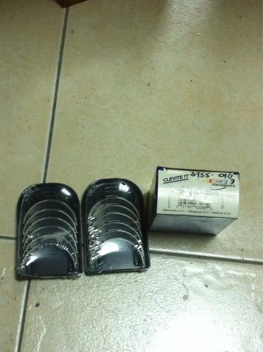 conchas biela  gm 252/231 medida 010