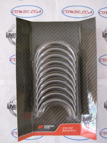 conchas de bancada 010 / 025 honda civic ex lx 06-09 1.8l