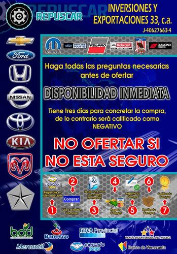 conchas de bancada 010 mazda 626 2.0 1993-2003