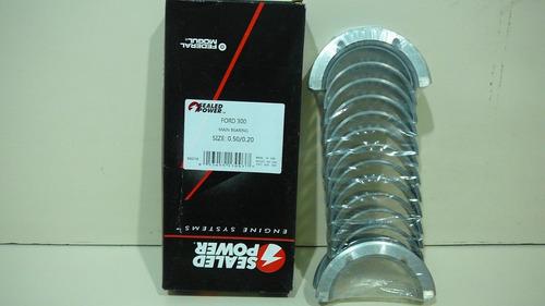 conchas de bancada 020 ford 300