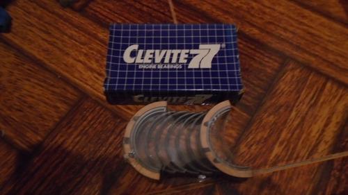 conchas de bancada chevrolet 231/252 medida 0.10