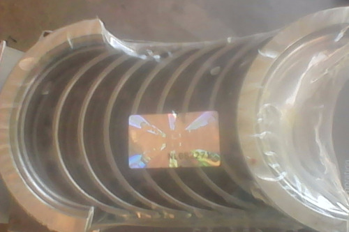 conchas de bancada monza 1.8 normal, mejorado 2.0 espero 2,0