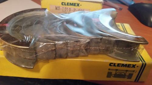 conchas de bancada motor ford 351 cleveland a 0.10