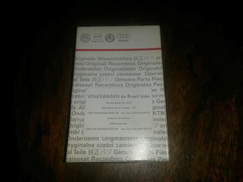 conchas de biela std para vw escarabajo, kombi 1.3 - 1.6