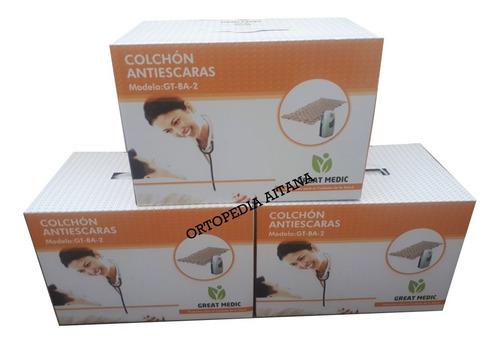 conchon antiescaras  con motor varias marcas delivery gratis