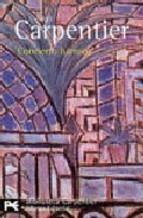 concierto barroco - alejo carpentier