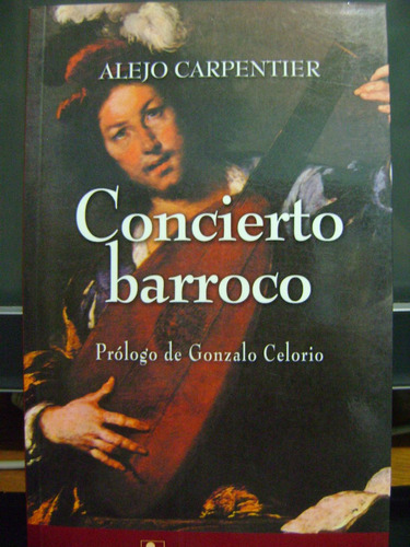 concierto barroco alejo carpentier