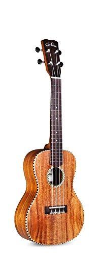 concierto de ukulele de concierto de cordoba guitars 25c