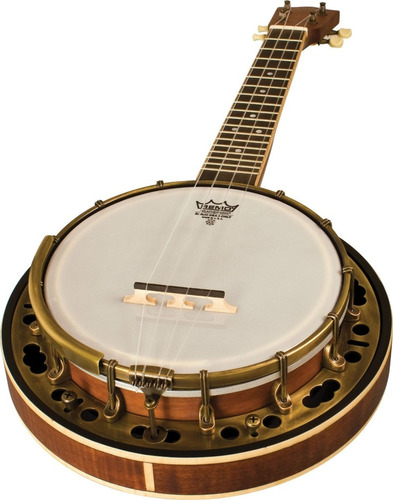 concierto lanikai banjolele