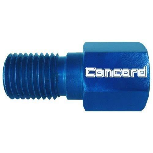 concordia cuchillas conv -wdb núcleo bit adaptador 1-1 / 4