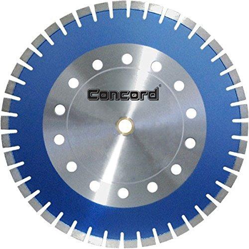 concordia cuchillas tccb160c12sp 16 pulgadas pesado deber