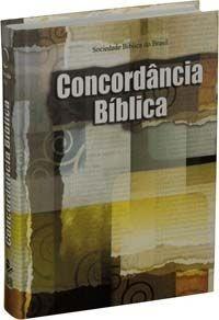 concordância biblica ra