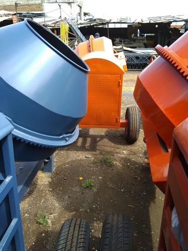 concretera motor a diesel kamma koreano