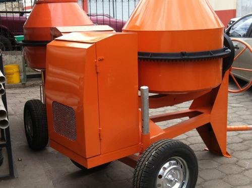 concreteras nuevas motor 13hp precio oferta!!