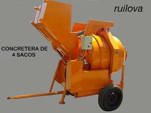 concreteras prodecon ecuador