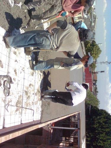 concreto premesclado