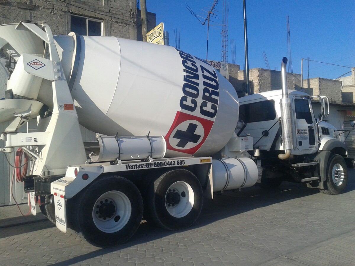 Concreto premezclado hidr ulico en mercado libre for Precio del mercado de concreto encerado