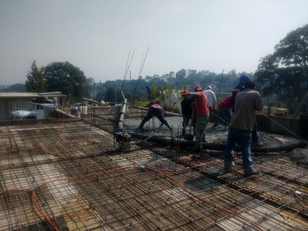 Concreto premezclado por metro c bico 1 en for Cuantas tilapias por metro cubico