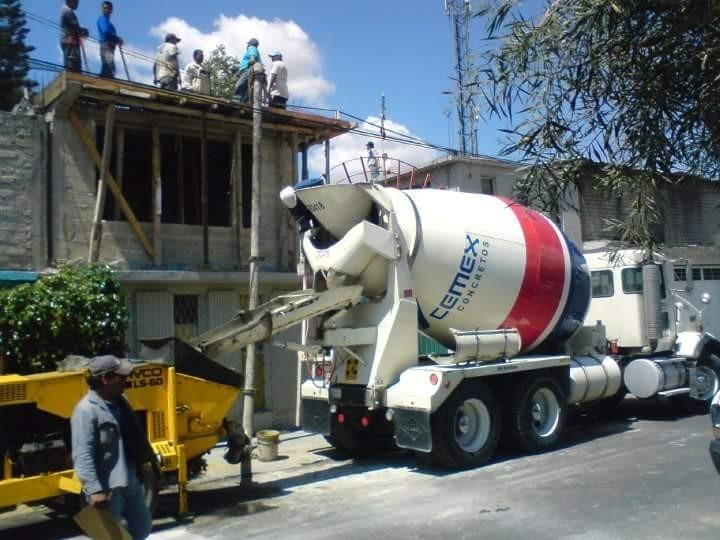 Concreto Premezclado Y Bombas 1 00 En Mercado Libre