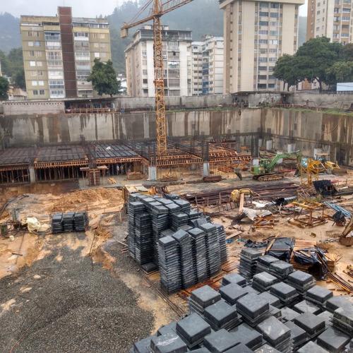 concreto premezclado y bombeadoras