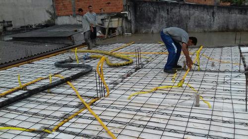 concreto usinado