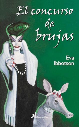 concso de brujas el de ibbotson eva