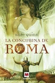 concubina de roma / kate quinn (envíos)