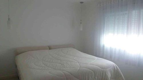 cond. alto padrão com 142 m²  - 2436