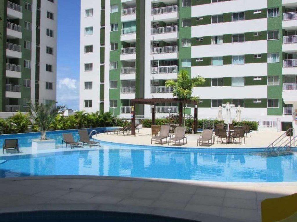 cond altos do farol com 79,90 m², bairro farolândia.                                 - cp5044