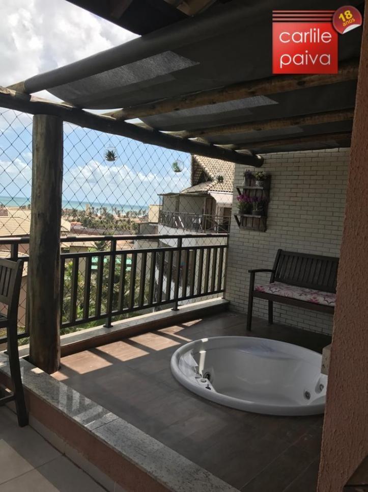 cond. beach place resort - 303