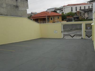 cond. fechado novo - vila matilde - 728