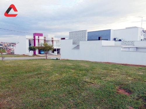 cond. ibiti reserva - terreno 250m² à venda - te0378. - te0378