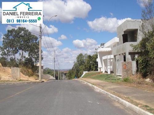 cond. reserva santa monica -  ótimo lote - alameda paineiras - te00036 - 4431773