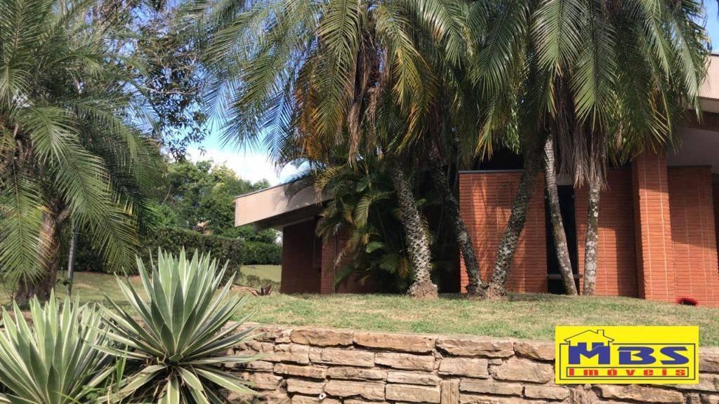 cond. terras de são josé 1 (casa á venda) - ca1042