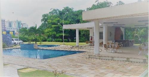 cond. villa dei fiori - vende-se lindo apt de 2 qtos proximo da arena da amazonia  - 31271