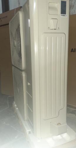 condensador 5 ton descarga horizontal