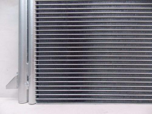 condensador a / c lincoln mkz 3.5l v6 2007 - 2012 nuevo!!!