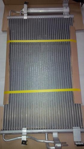 condensador a/a elantra 2.0 xd detal